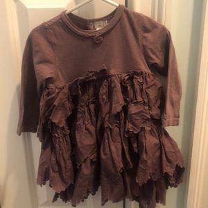 Taille 12M girls dress